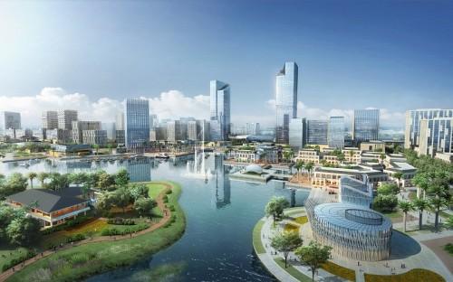 Thành phố Hồ Chí Minh phát huy vai trò đầu tàu kinh tế cả nước